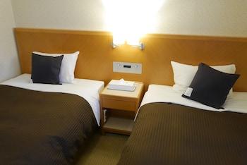 A(z) HOTEL LiVEMAX Yokohama-Kannai hotel fényképe itt: Yokohama