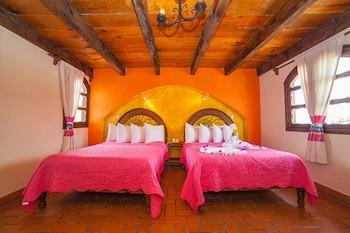 Picture of Hotel Jovel in San Cristobal de las Casas