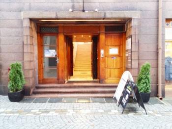 Image de Marken Gjestehus à Bergen