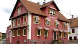 Bilde av Hôtel Restaurant à l'Ange i Climbach