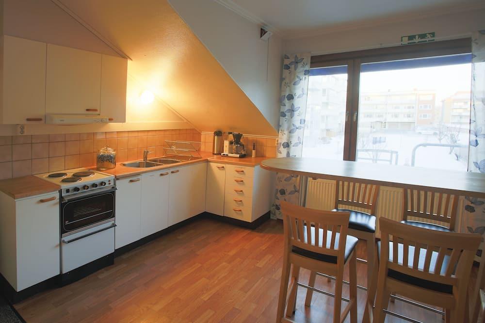Gemeenschappelijke keuken