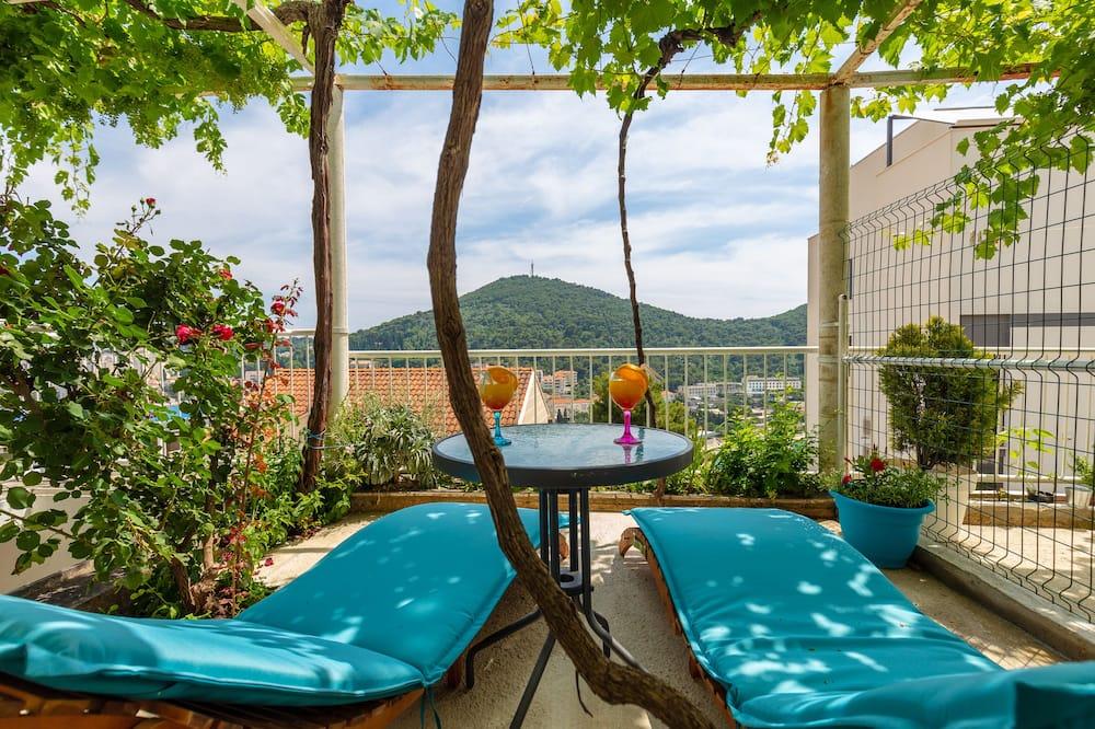 Studio, Terrace - Terrace/Patio