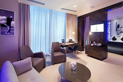 多哈火炬酒店/
