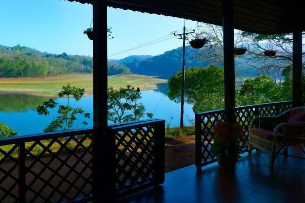 客房 - 陽台景觀