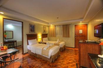 Bild vom Fersal Hotel - P. Tuazon, Cubao in Quezon City