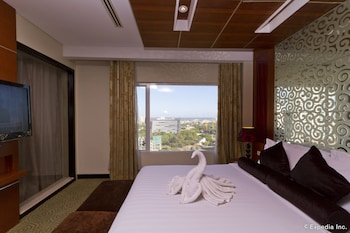 A(z) Hotel Elizabeth Cebu hotel fényképe itt: Cebu