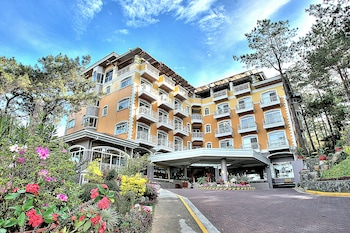Nuotrauka: Hotel Elizabeth Baguio, Baguio