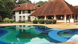 Foto van KTDC Bolgatty Palace & Island Resort in Cochin
