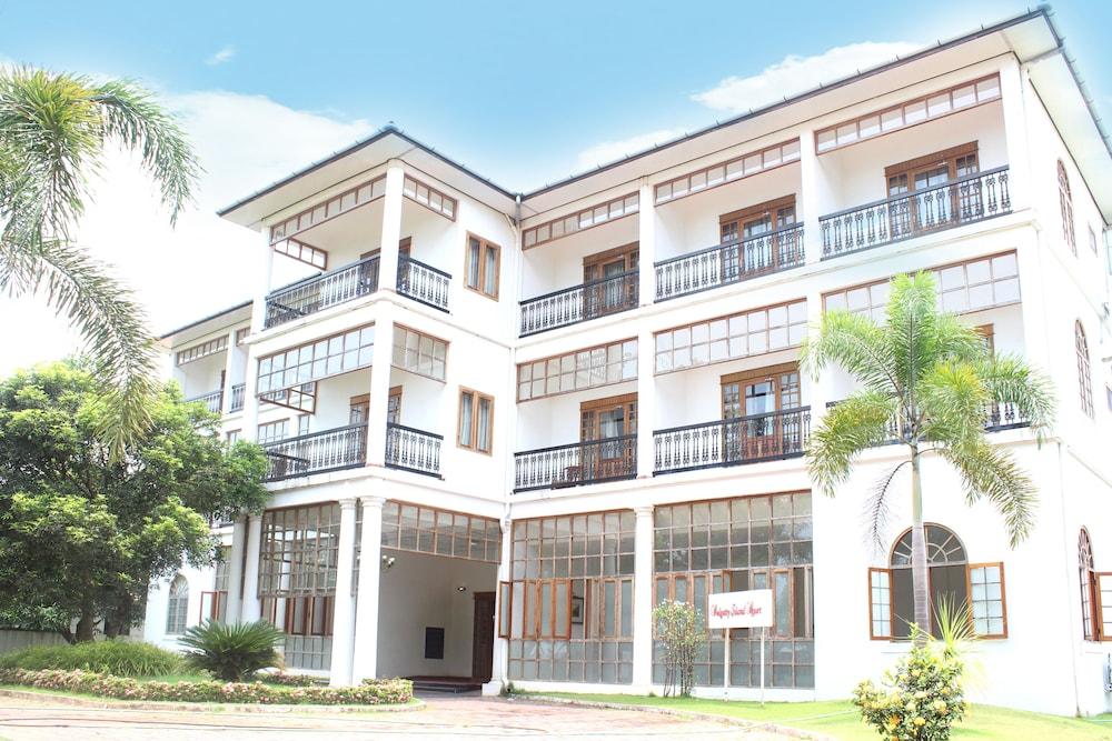 Bolgatty Palace & Island Resort (KTDC), Cochin