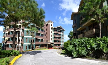 Image de Crosswinds Resort Suites à Tagaytay