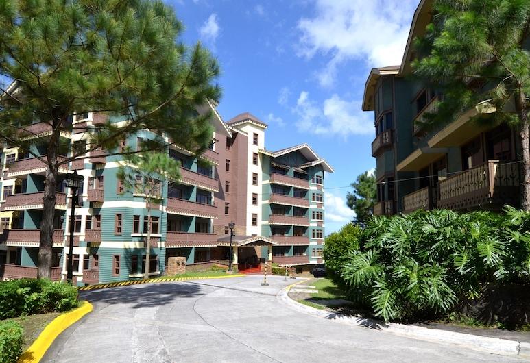 Crosswinds Resort Suites, Tagaytay