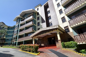 Picture of Crosswinds Resort Suites in Tagaytay