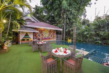 ภาพ Mayfair Spa Resort & Casino Gangtok ใน กังต็อก