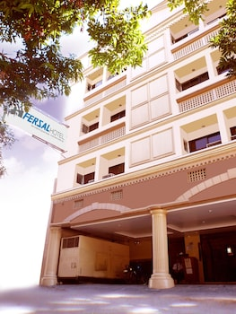 Picture of FERSAL Hotel - Annapolis, Cubao in Quezon City