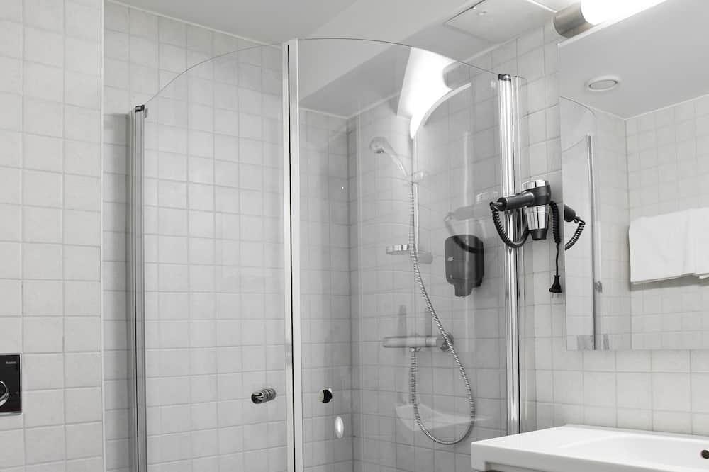Superior - kahden hengen huone - Kylpyhuoneen suihku
