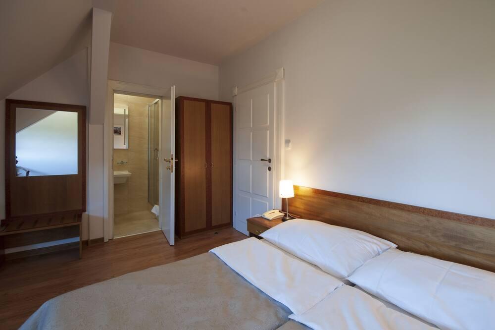 Standard dubbelrum - Vardagsrum