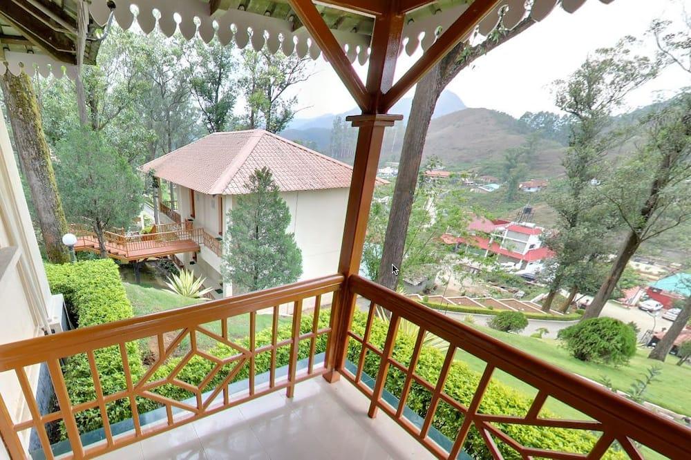 Süit - Balkon