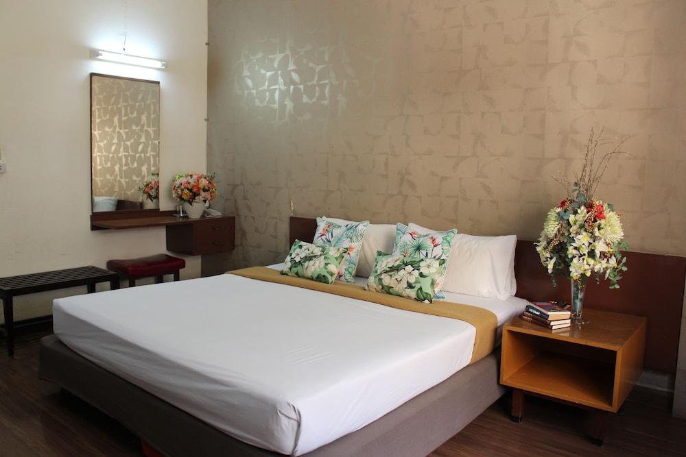 마이애미 호텔, Bangkok