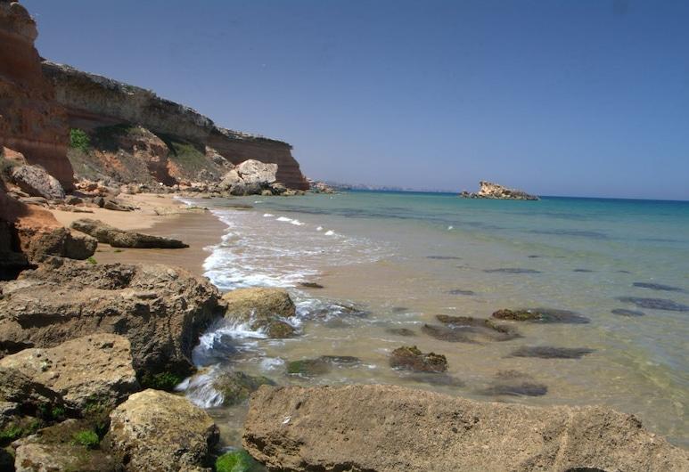 La Perle Orientale, Saidia, Playa