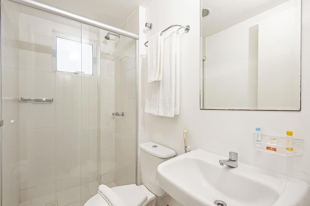 Habitación estándar con 2 camas individuales (Beliche) - Baño