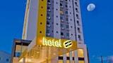 Sélectionnez cet hôtel quartier  Balneário de Camboriú, Brésil (réservation en ligne)