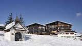 Book this Pool Hotel in Lech am Arlberg