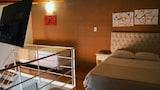 Hotell i Tigre