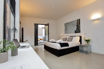Bild vom Urben Suites Apartments Design  in Rom