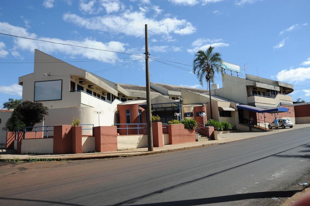 Hotel Varandas Araraquara, Araraquara