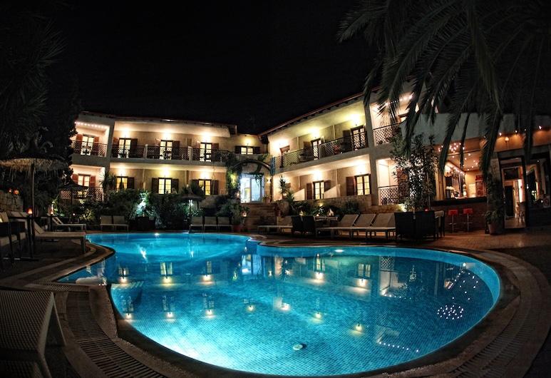 Ξενοδοχείο Stamos, Κασσάνδρα