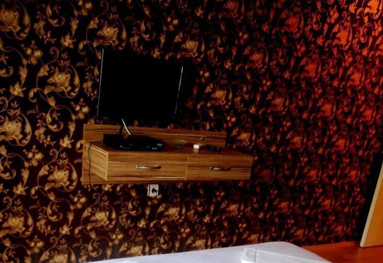 Simsek Hotel, Antalya, Double room, Guest Room