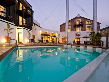 Picture of Turbine Hotel and Spa in Knysna