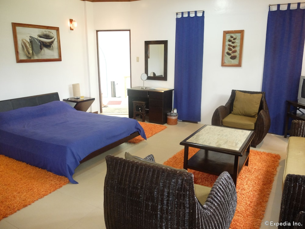 Argonauta Boracay Boutique Hotel with Apartments and Villas, Boracay Island