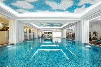 Nuotrauka: Soluxe Hotel Guangzhou, Guangdžou