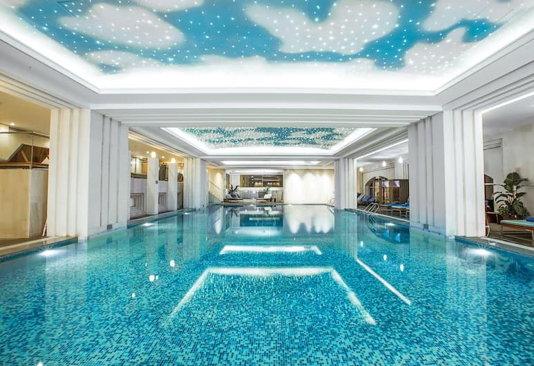 Soluxe Hotel Guangzhou, Guangzhou, Kolam Renang