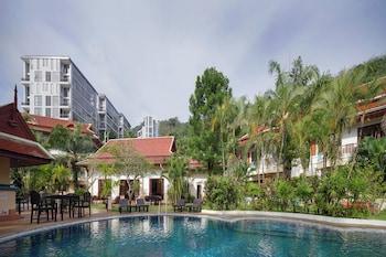 Fotografia hotela (The Pe La Resort, Phuket) v meste Kamala