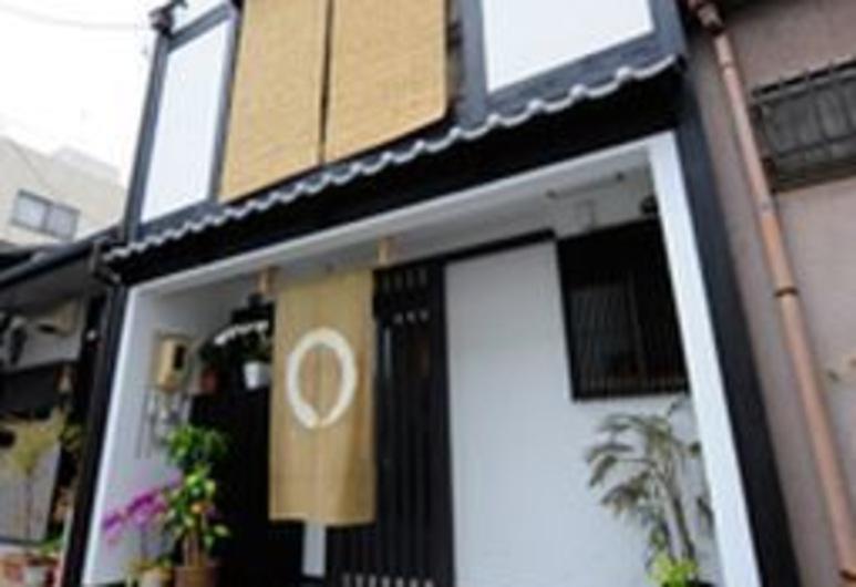 Guest House Hannari, Kyoto
