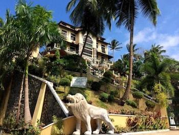 Slika: The Manor at Puerto Galera ‒ Puerto Galera