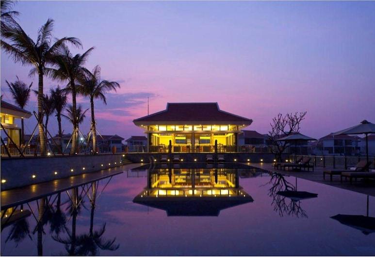 The Ocean Villas, Da Nang, Εξωτερική πισίνα