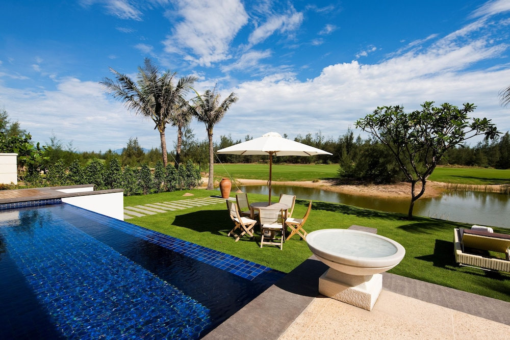 The Ocean Villas, Da Nang