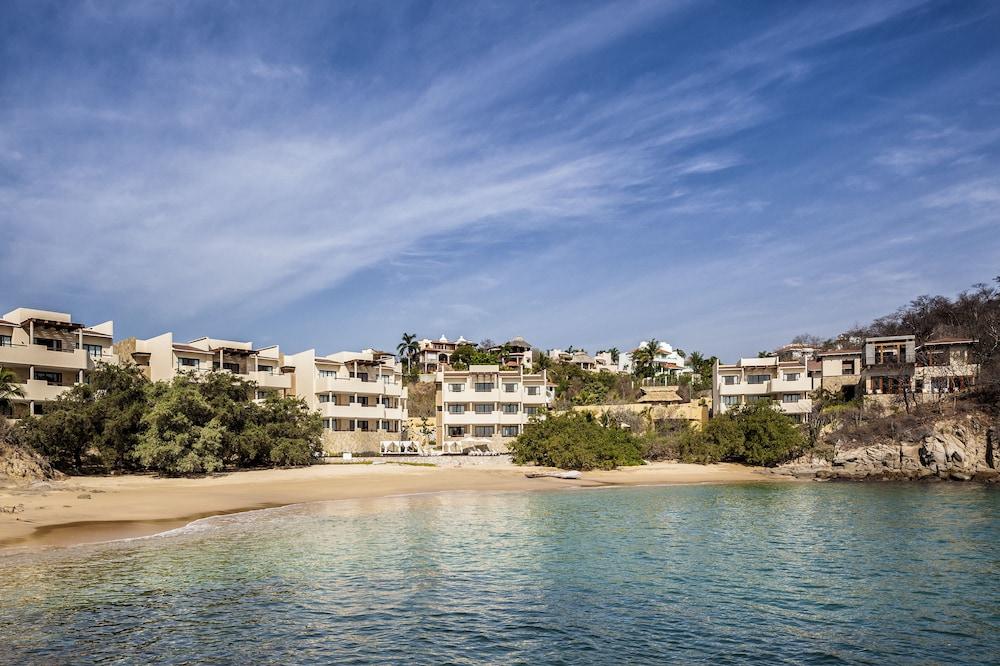 Celeste Beach Residences & Spa, Huatulco