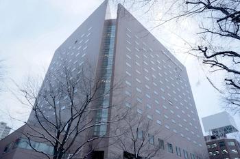 Picture of SAPPORO VIEW HOTEL OODORI KOUEN in Sapporo