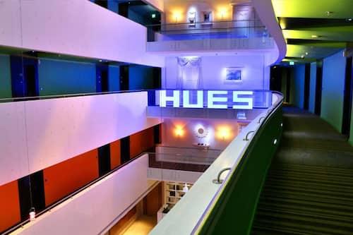 Hues boutique hotel 4 оаэ я лечу в дубай клип