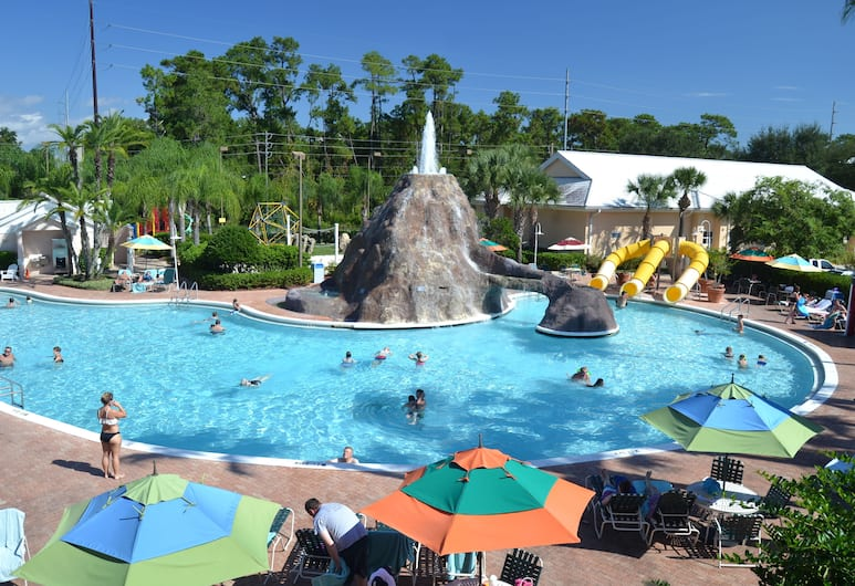 Cypress Pointe Resort by Diamond Resorts, Orlando