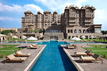Picture of Fairmont Jaipur in Kukas