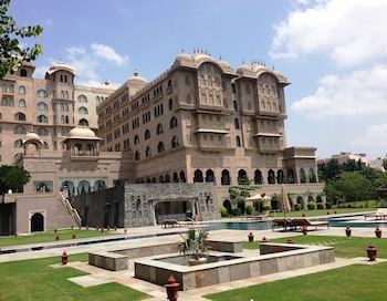 Picture of Fairmont Jaipur Hotel in Amer