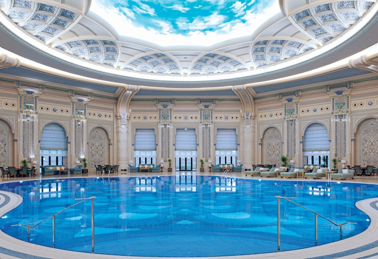 The Ritz-Carlton, Riyadh, Riyadh, Pool