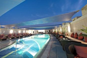 多哈多哈皇冠假日酒店 - 商業園區的圖片
