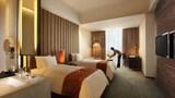 hôtel Luxe Semarang, Indonésie