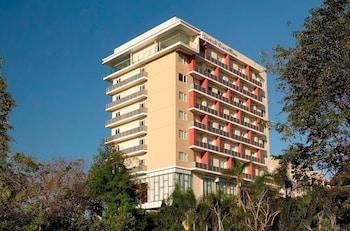 Picture of Hotel Santika Jemursari in Surabaya